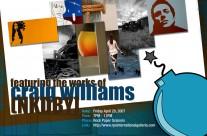 Craig Williams Artshow